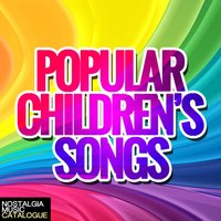 Popular Children's Songs — Wally Whyton