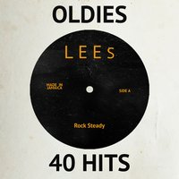 Oldies - 40 Hits Lee Collection — сборник