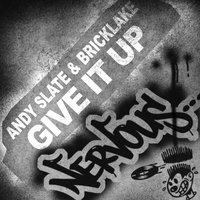 Give It Up — Andy Slate & Bricklake