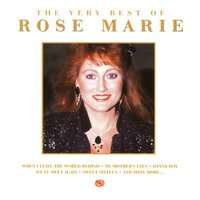 The Very Best of Rose-Marie — Rose-Marie