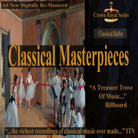 Classical Ballet - Classical Masterpieces — сборник