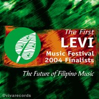 The First Levi Music Festival 2004 Finalists — сборник