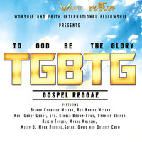 To God Be the Glory Riddim — сборник