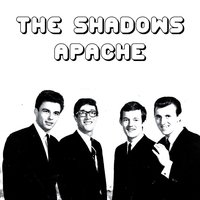 Apache — The Shadows