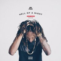 Hell of a Night — Marty Grimes