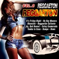 Reggaeton Vol. 2 — сборник
