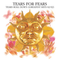 Tears Roll Down (Greatest Hits 82-92) — Tears For Fears