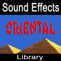 Sound Effects - Oriental Library — Sound Effects Inc.