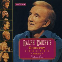 Ralph Emery's Country Legends Series: Volume 1 — сборник