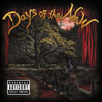 Days Of The New (Red Album) — Days Of The New