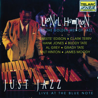 Just Jazz: Live At The Blue Note — сборник