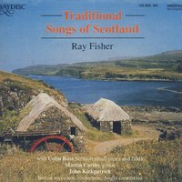 Traditional Songs Of Scotland — Martin Carthy, John Kirkpatrick, Ray Fisher, Colin Ross
