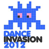 Dance Invasion 2012 — сборник