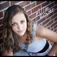 Self-Titled EP — Allie Loyer
