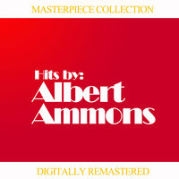 Masterpiece Collection of Albert Ammons — Albert Ammons