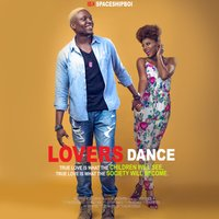 Lovers Dance — IBK SPACESHIPBOI