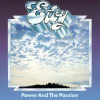 Power And The Passion — Eloy