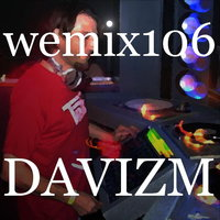 Wemix 106 - Progressive Tech House Megamix — 4speakers, Davizm