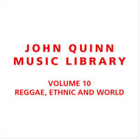 Volume 10 Reggae, Ethnic and World — John Quinn Music Library