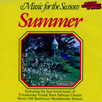 Music for the Seasons - Summer — Albert Lizzio