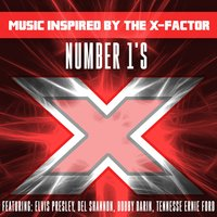 Music Inspired by the X-Factor: Number 1's — сборник