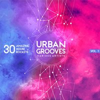 Urban Grooves, Vol. 1 (30 Amazing House Rockets) — сборник