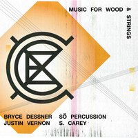 Music for Wood and Strings (Translucent Remake) — S. Carey, Bryce Dessner, Sō Percussion, Justin Vernon