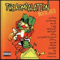 The Rompalation... Best Of Vol. 2 — сборник
