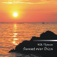 Sunset Over Ibiza — Nik Thomas