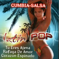 Cumbia-Salsa Latin Pop — Various Artists - Azzurra Music