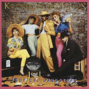 Kid Creole & The Coconuts, August Darnell, Coati Mundi, Peter Schott, Cory Daye, Carol Coleman - I'm Corrupt