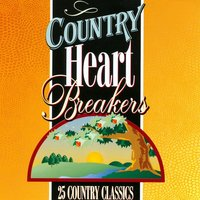 Country Heartbreakers — Faron Young