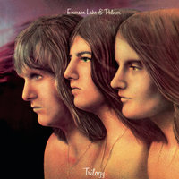 Trilogy — Emerson, Lake & Palmer