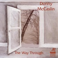 The Way Through — Donny McCaslin