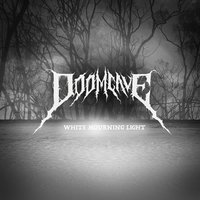White Mourning Light — Doomcave