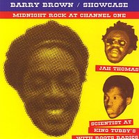 Barry Brown Showcase 1980