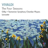 Vivaldi: The Four Seasons — Barbara Jane Gilby