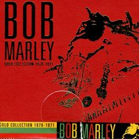 Gold Collection 1970-1971 — Bob Marley