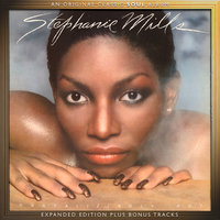 Tantalizingly Hot — Stephanie Mills