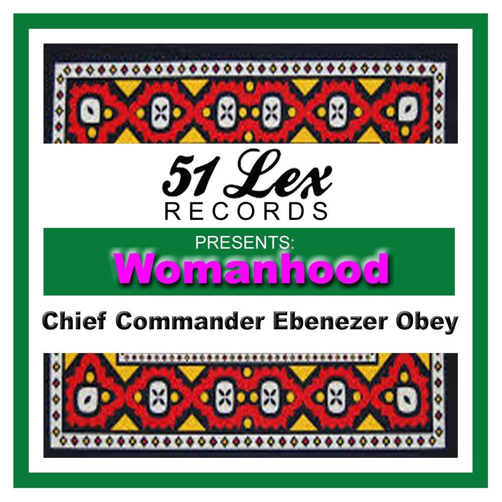 Ebenezer Obey Chief Ebenezer Obey Je Ka Jo