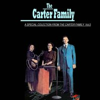 The Carter Family, Vol. 5 — The Carter Family