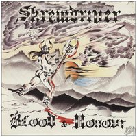 Blood and Honour — Skrewdriver