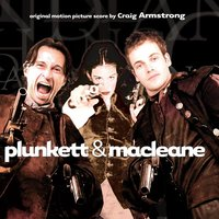 Plunkett And Macleane — Craig Armstrong