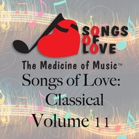 Songs of Love: Classical, Vol. 11 — сборник