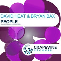 People — David Heat, Bryan Bax