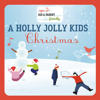 A Holly Jolly Kids' Christmas — сборник