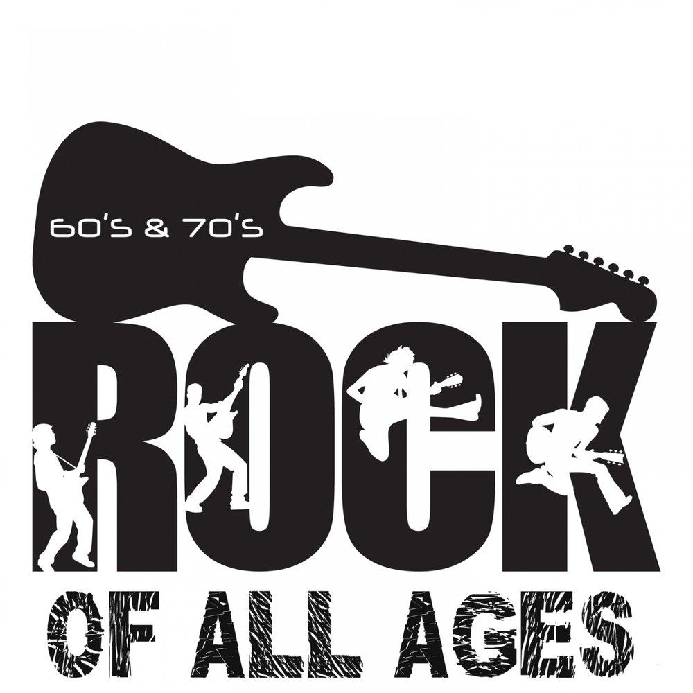 рок 60 слушать