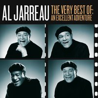The Very Best Of: An Excellent Adventure — Al Jarreau