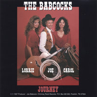 Journey — The Babcocks