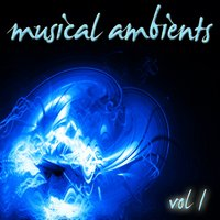 Musical Ambients, Vol. 1 — Musica D'Ambiente